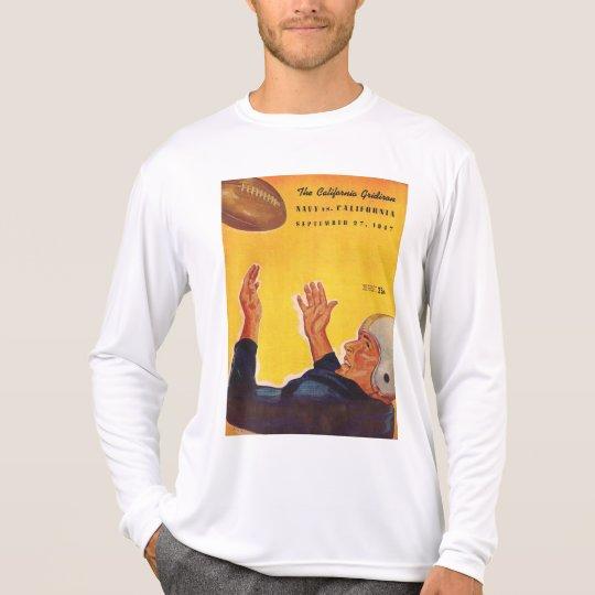 College Football NAVY vs CAL 1947 T-Shirt