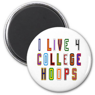 College Football T-Shirts & Gifts Magnet
