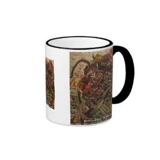 College Girlz Coffee Mug