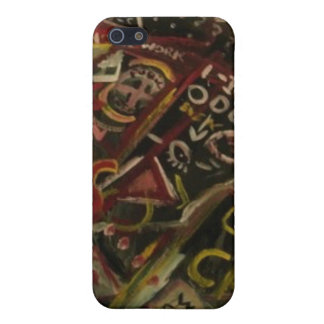 College Girlz iPhone 5 Cover