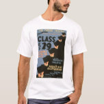 College Graduates 1937 WPA T-Shirt