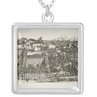 College Henri IV and the Lycee Napoleon, 1864 Jewelry