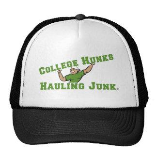 College Hunks Hauling Junk Basic Trucker Hat