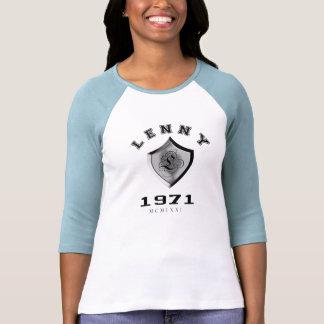 College Lenny Shirt