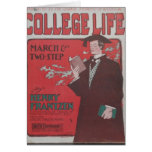 College Life Card