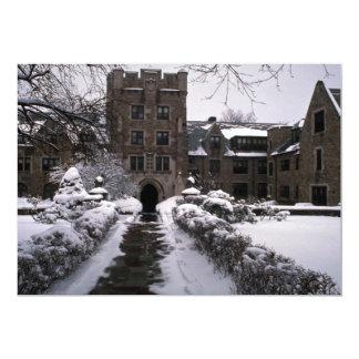 College of New Rochelle, New Rochelle, New York, U Announcement