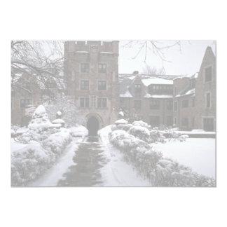 College of New Rochelle, New Rochelle, New York, U Custom Invitations