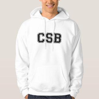 College of Storied Bros Hoodie