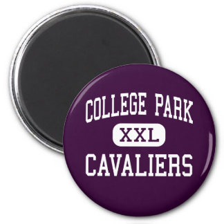 College Park - Cavaliers - High - The Woodlands Magnet