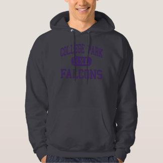 College Park - Falcons - High - Pleasant Hill Sweatshirt
