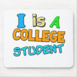 College Student Mousepads