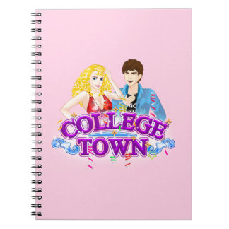 College Town Notebook