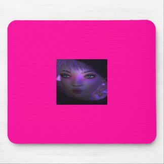 CollegeBound365 Mousepad rosado