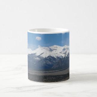 Collegiate Range Coffee Mug