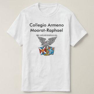 Collegio Armeno Moorat-Raphael Men's T-shirt
