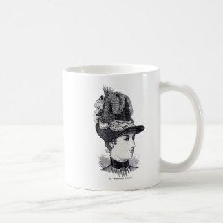"""Collette"" Coffee Mug"