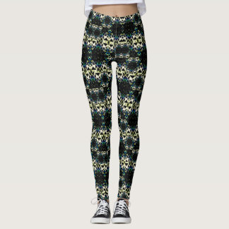 Collide With Me Leggings
