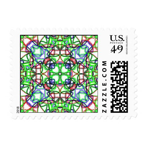 collidescope 2 postage stamp