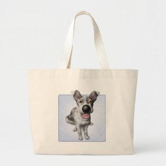 Collie (capa lisa) bolsa