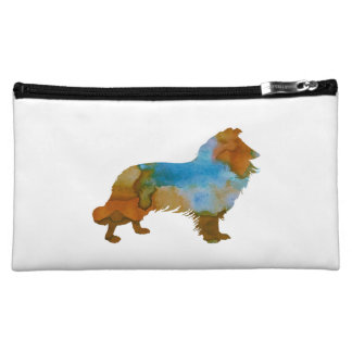 Collie Cosmetic Bag