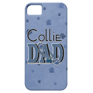 Collie DAD iPhone SE/5/5s Case