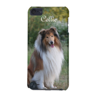 Collie dog ipod touch 5G case