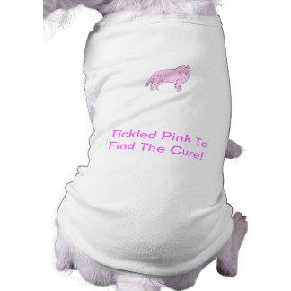 Collie Doggie Shirt