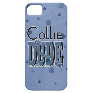 Collie DUDE iPhone SE/5/5s Case