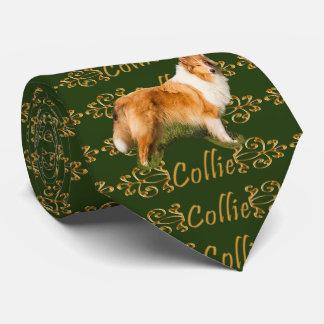 Collie Elegance Tie
