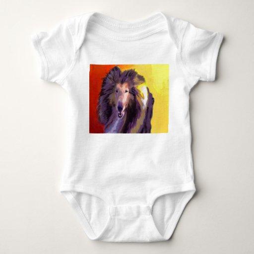 Collie Infant Creeper