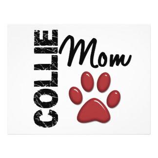 Collie Mom 2 Flyer
