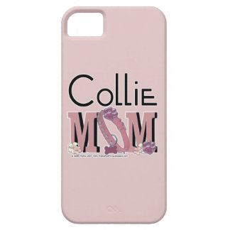 Collie MOM iPhone SE/5/5s Case