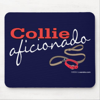 Collie Mouse Pads