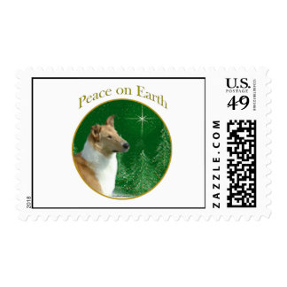 Collie Peace Postage