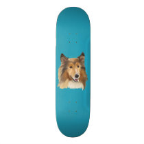 Collie Skateboard