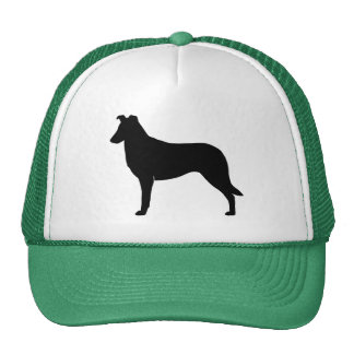 Collie (Smooth) Trucker Hat