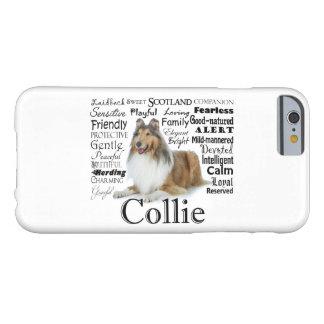 Collie Traits Smartphone Case
