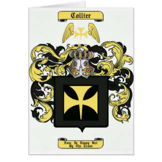 collier cards