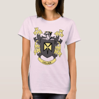 COLLIER Coat of Arms T-Shirt