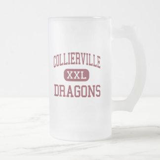 Collierville - Dragons - High - Collierville Mugs
