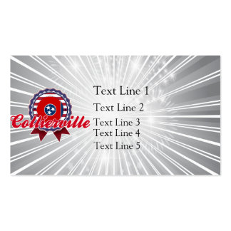 Collierville, TN Business Cards