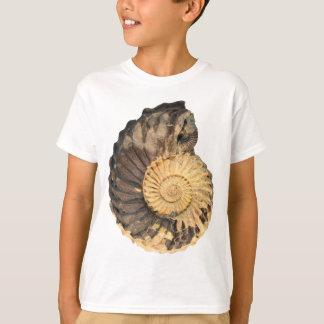 Collignoniceras woollgari-Cretaceous ammonite T-Shirt