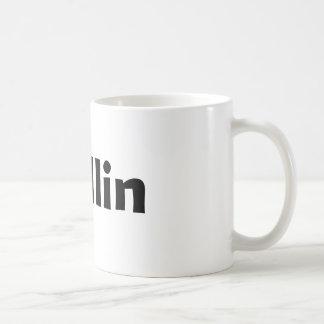 Collin Mug