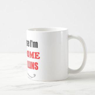 Collins Awesome Family Coffee Mug