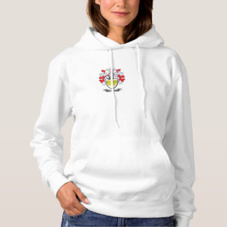 Collins Coat of Arms Hoodie