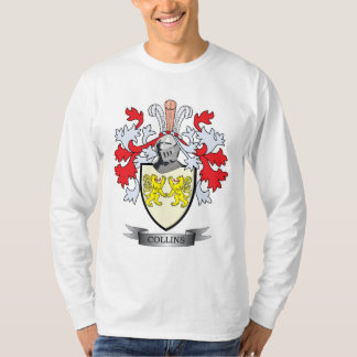 Collins Coat of Arms T-Shirt