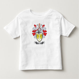 Collins Coat of Arms Toddler T-shirt