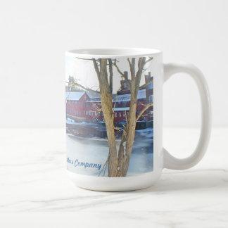 Collins Company Mug
