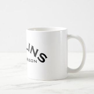 Collins State Prison Logo Coffee Mug