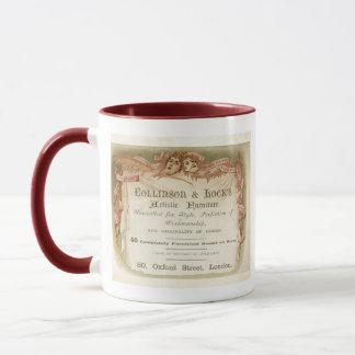 Collinson & Lock Mug